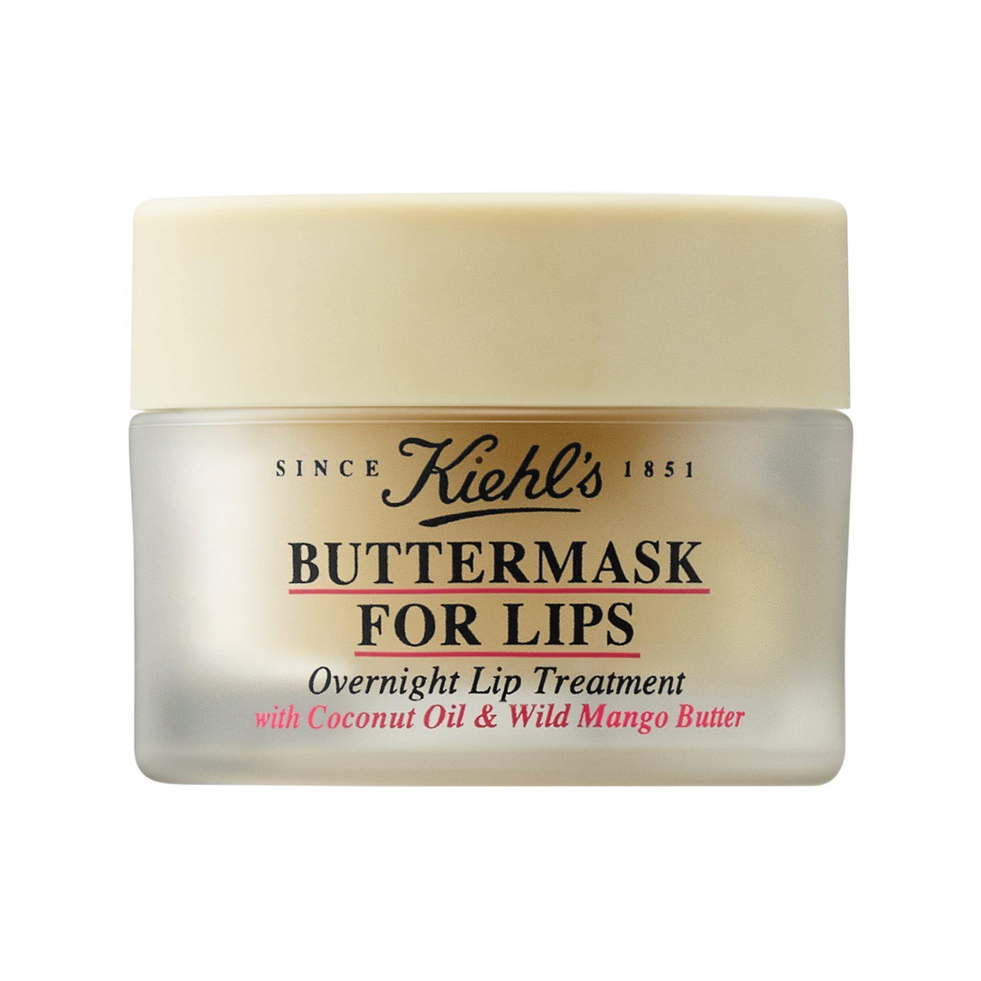 Kiehl's Since 1851 Buttermask Intense Repair Lip Treatment 0.35 oz/ 10 g