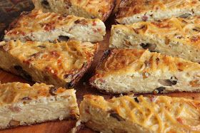 In Erika's Kitchen: Leftover pasta frittata, finger food for your Super Bowl party