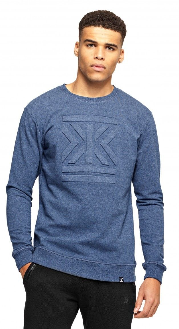 @OnePiece London College Sweater