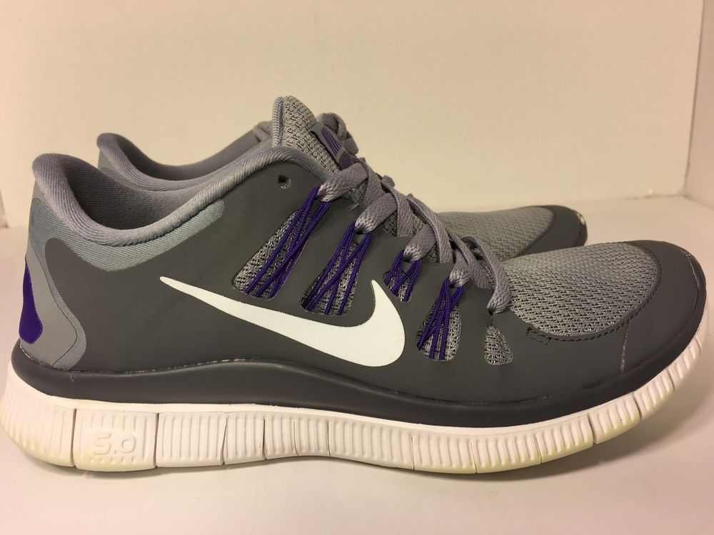 54ce8d49bb71d ... buy womens nike free 5 0 running shoes 580591 005 size 7 ebay 86eb1  92220