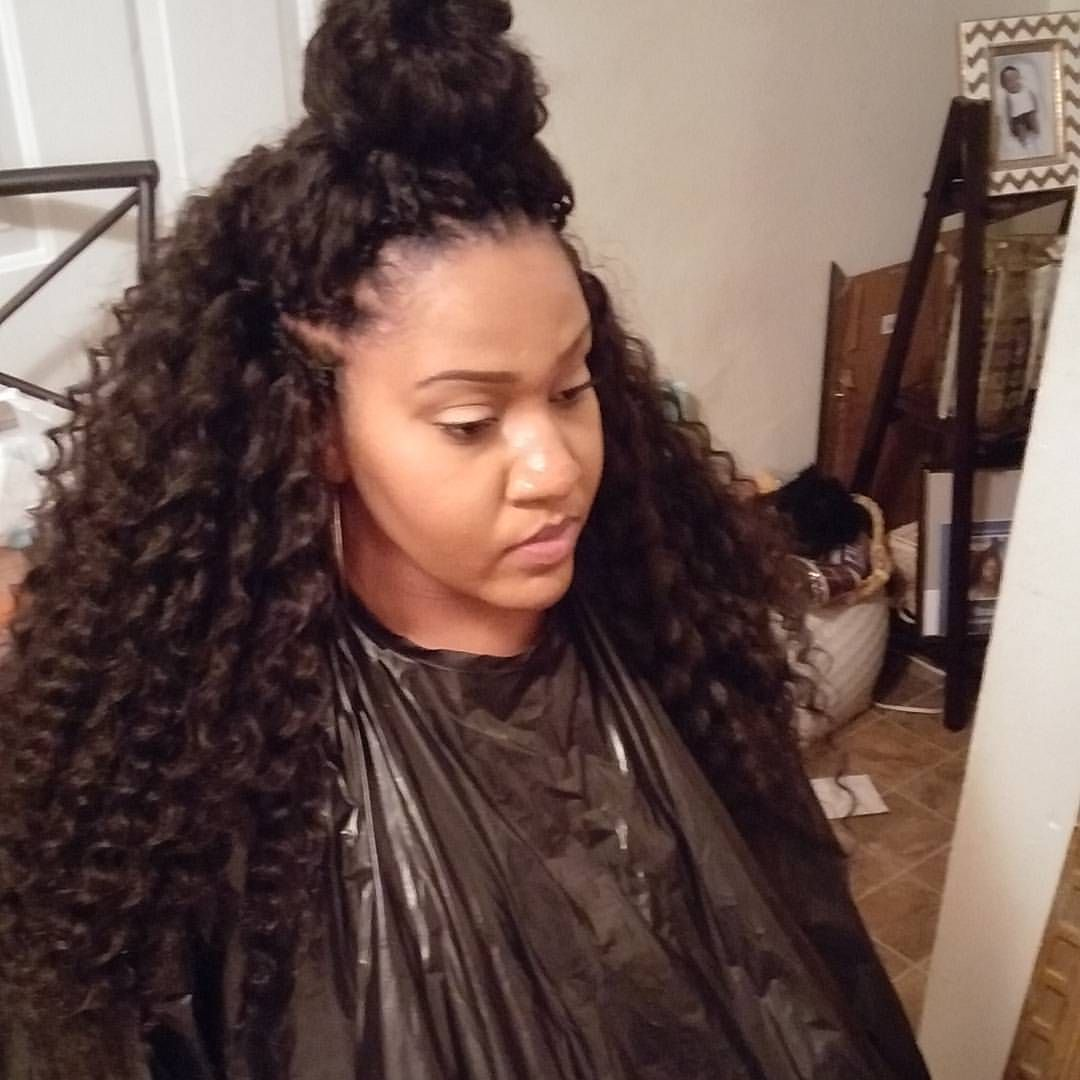 Deep Wave Crochet Hair Find Your Perfect Hair Style