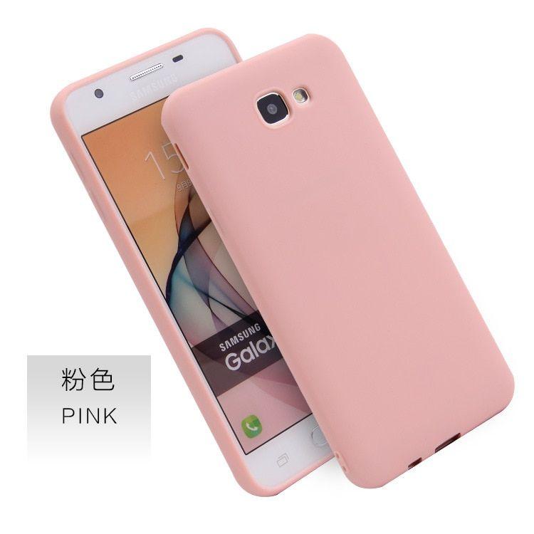 For Samsung Galaxy J5 Case J3 J5 J7 2015 Case Candy Silicone Rubber Phone For Samsung Galaxy J2 J5 J7 Prime Capas Para Samsung J5 Celulares Capinhas Para J5