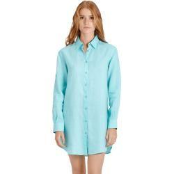 Leinenhemden für Damen #outfitswithhats