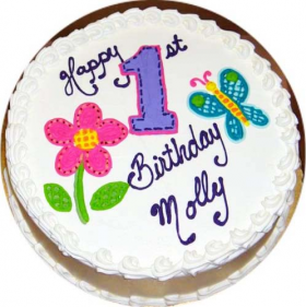 Send cake online and surprise your dear one our delicious flavored