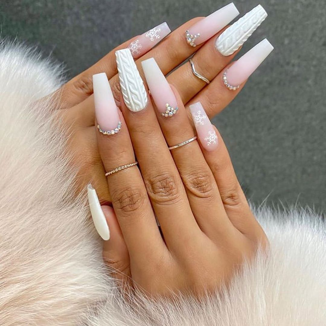 Nails On Instagram Get 10 Off Your Spice T Shirt Using Our Code Boxing Nails Link In Bio In 2020 Trendy Nail Art Designs Trendy Nail Art Trendy Nails