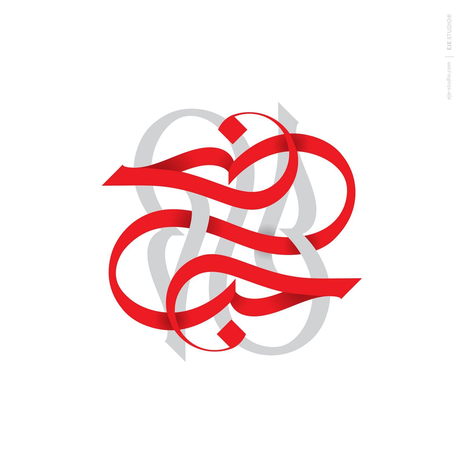 Love Modern Arabic Calligraphy By Eje Studio Ebrahim