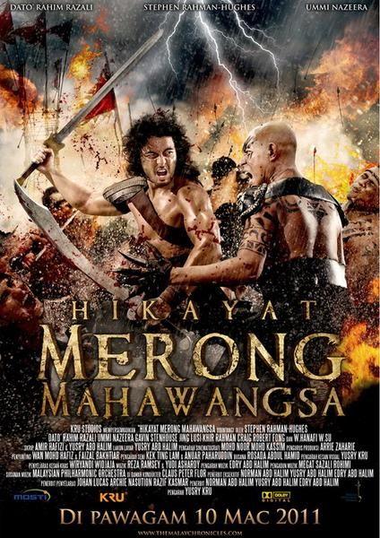 Hikayat Merong Mahawangsa (2011)