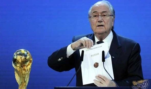 رئيس الفيفا السابق يؤكد أنه لن يطعن على قرار إيقافه Fifa World Cup World Cup Fifa
