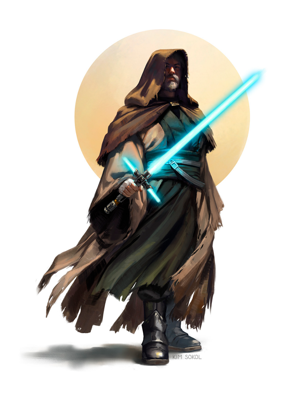 Yes It S Another Star Wars Commission But This Kimblr Star Wars Characters Pictures Star Wars Jedi Star Wars Images