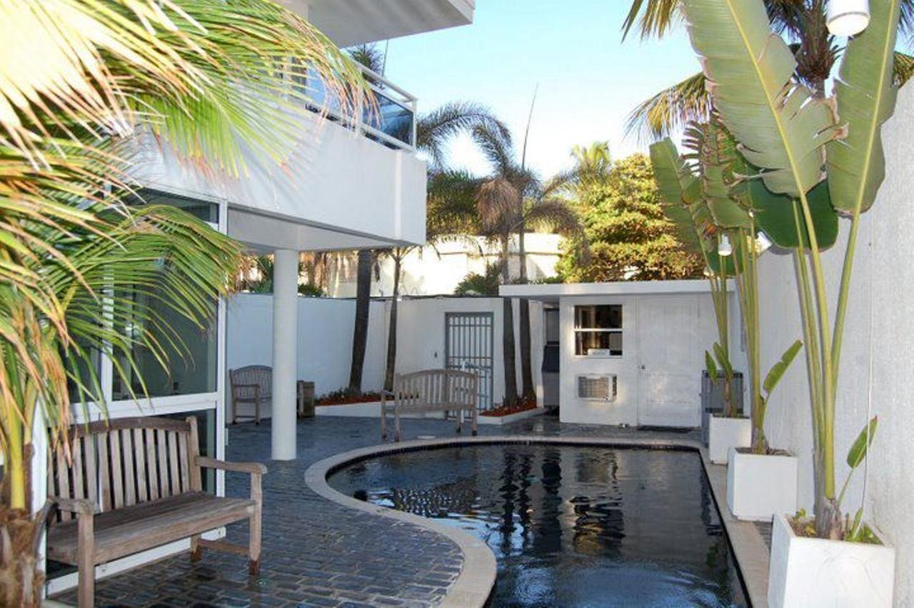 Numero 1 Guest House San Juan Puerto