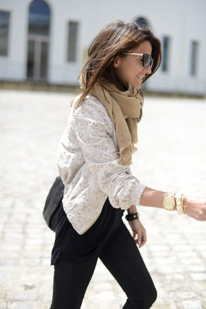 This cardi I want....!