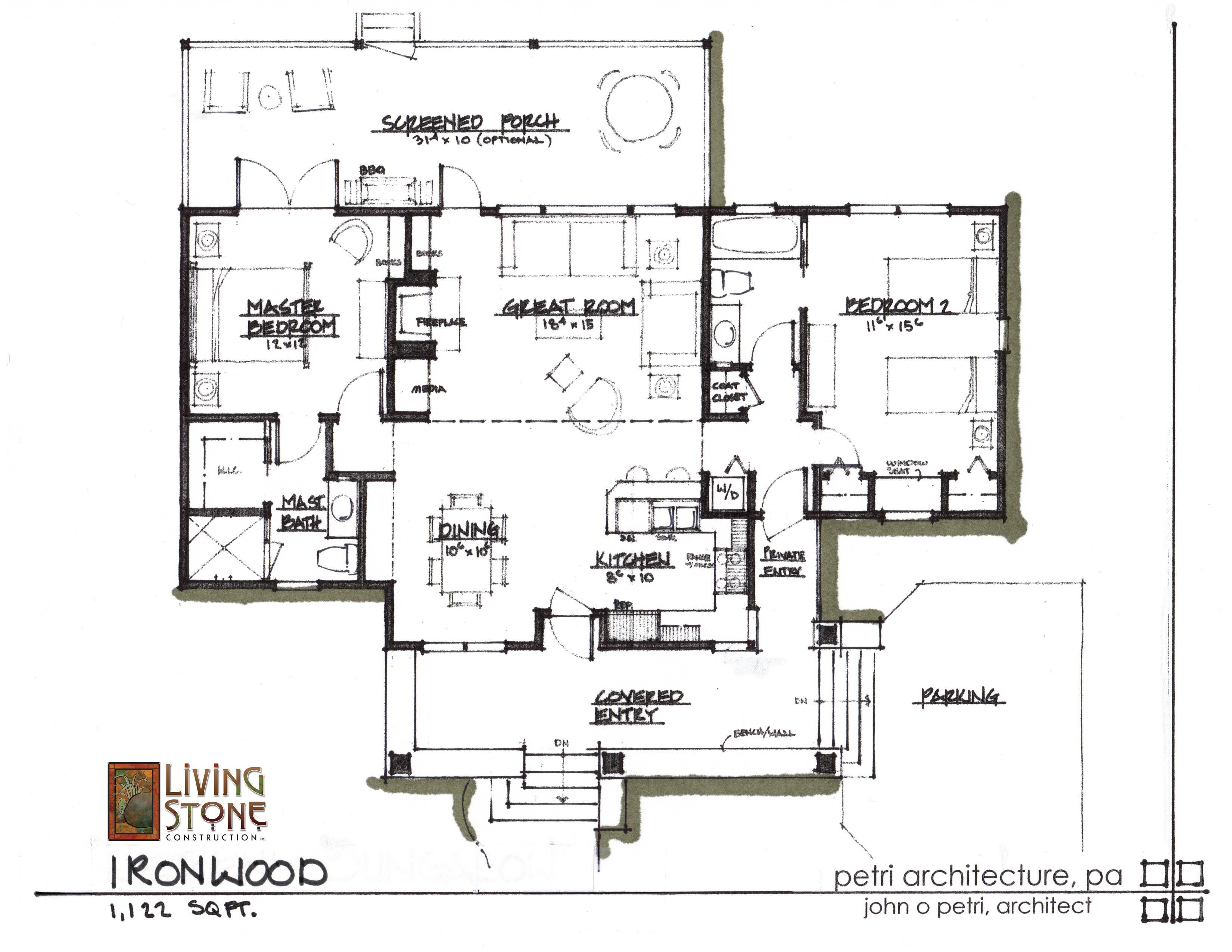 Ironwood Floorplan2 33002550 Future House Pinterest Electrical Wiring Diagrams For Dummies 1700 2550
