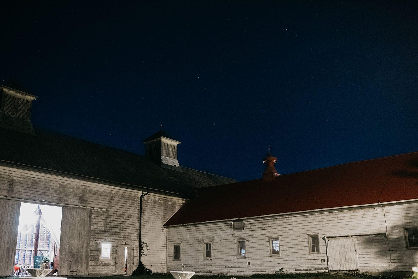 Shaker Heritage Barn Photos by Andrew Franciosa