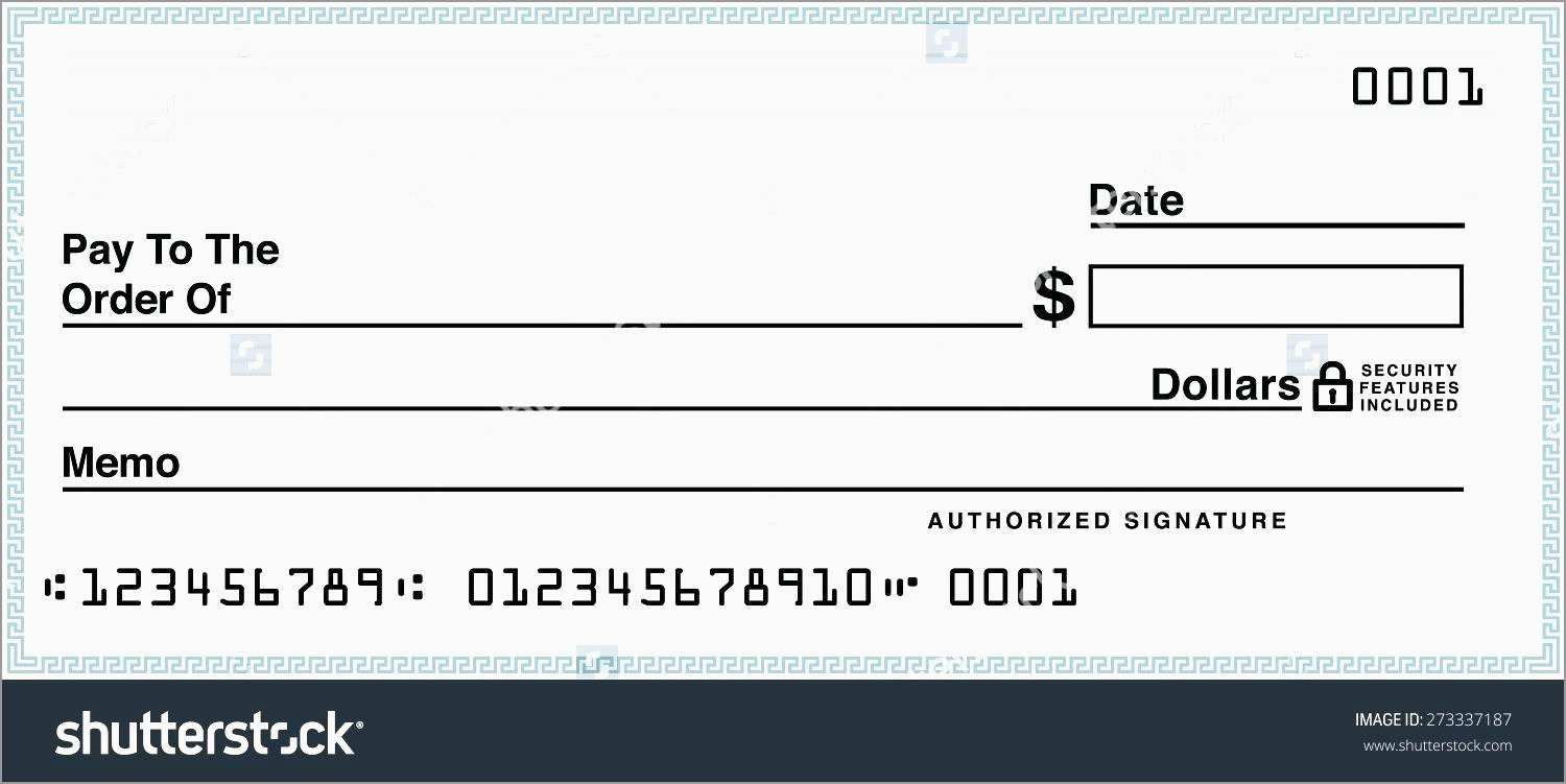 007 Free Editable Cheque Template Marvelous Blank Check Bank Throughout Blank Cheque Template Uk Blank Check Business Template Business Card Template Word
