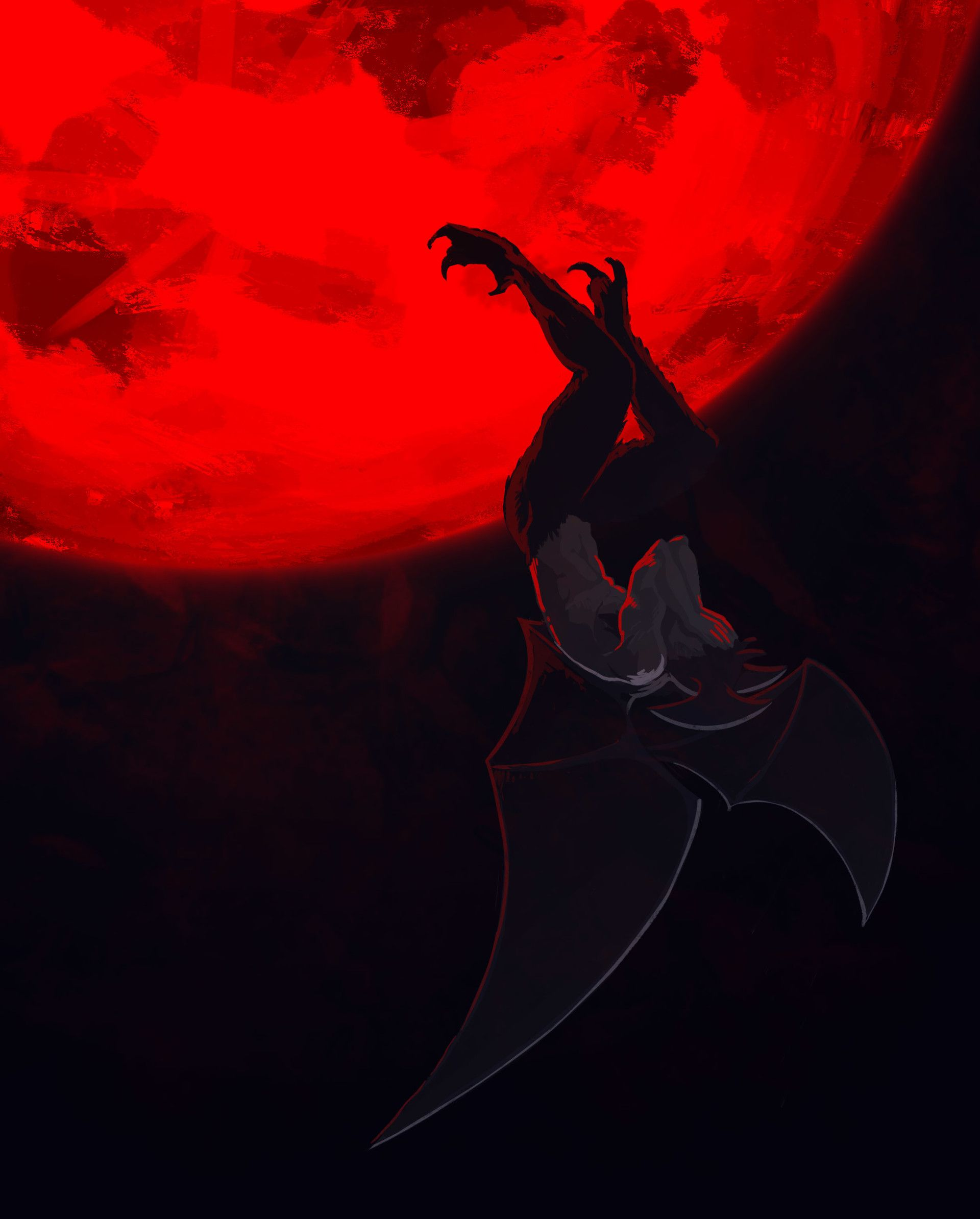 Devilman Crybaby Akira Devilman Crybaby Cry Baby Anime Backgrounds Wallpapers