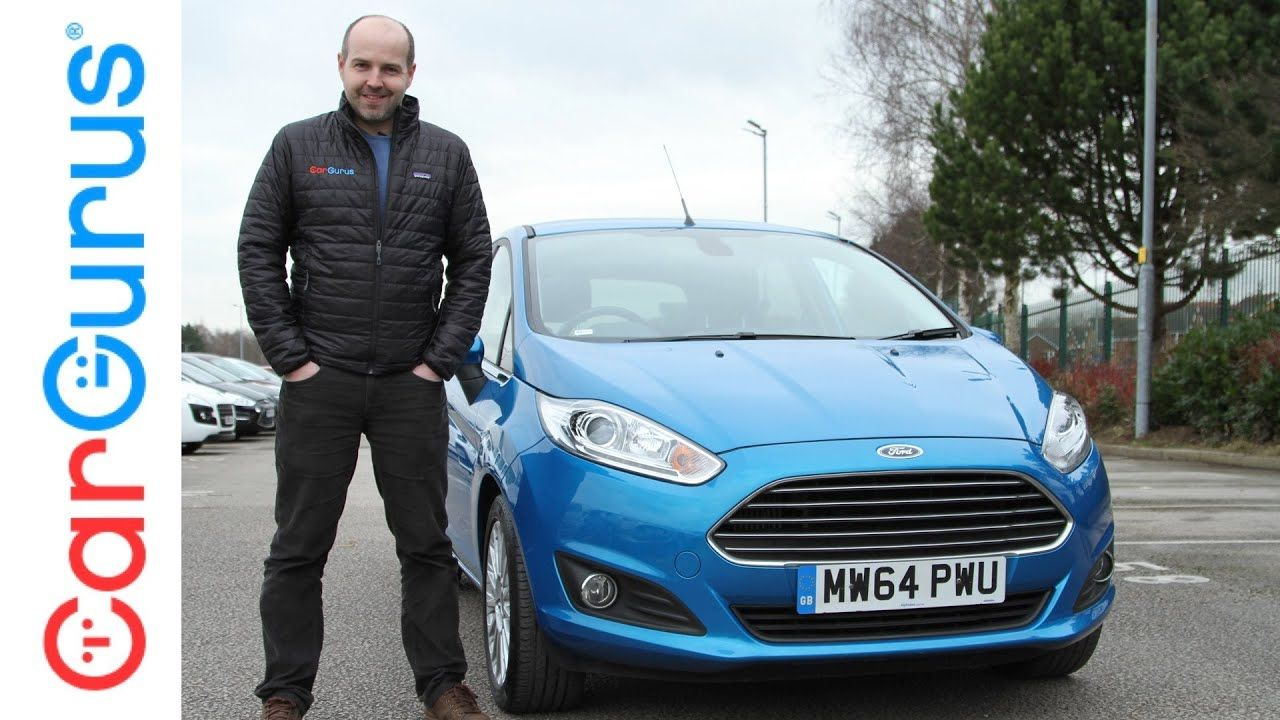 Ford Fiesta Used Car Review In 2020 With Images Ford Fiesta