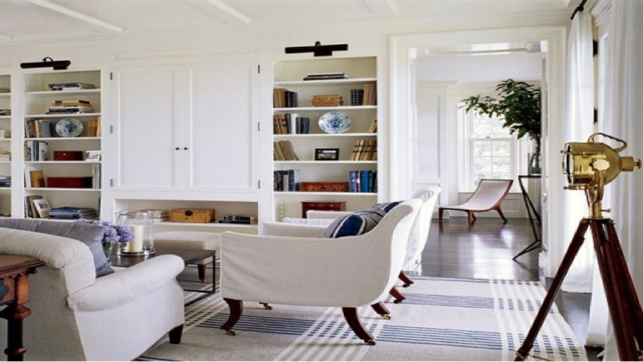 Hampton Beach Style Bathrooms | French dining rooms, hamptons style ...