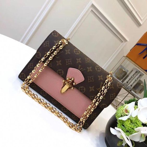 Louis Vuitton Women Leather Shoulder Bag Tote Handbags #Louis #Vuitton#Handbags #Louisvuittonhandbags #louisvuittonhandbags