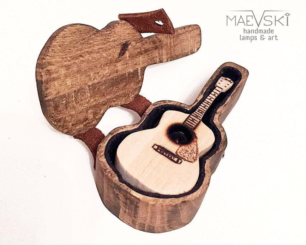 Acoustic Guitar 3 Guitar Pick Holder Personalized Guitar Etsy Guitar Pick Holders Gift For Music Lover Guitar