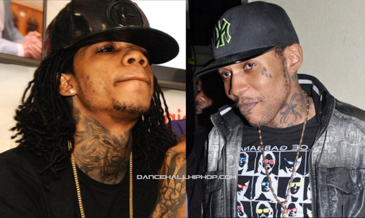 Is Alkaline Winning Over Vybz Kartel Massive Fan Base