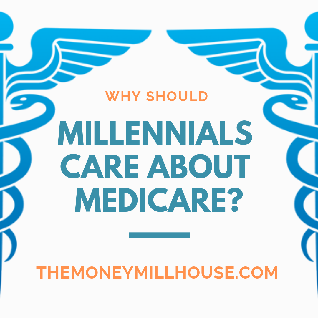 Medicare is something we hear a lot about in the media