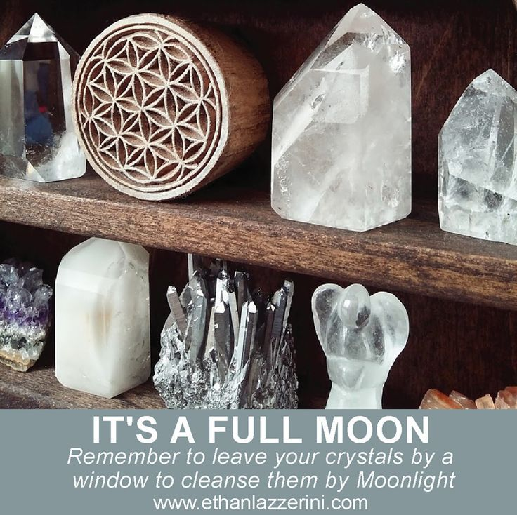 How to cleanse crystals safely crystals charge crystals