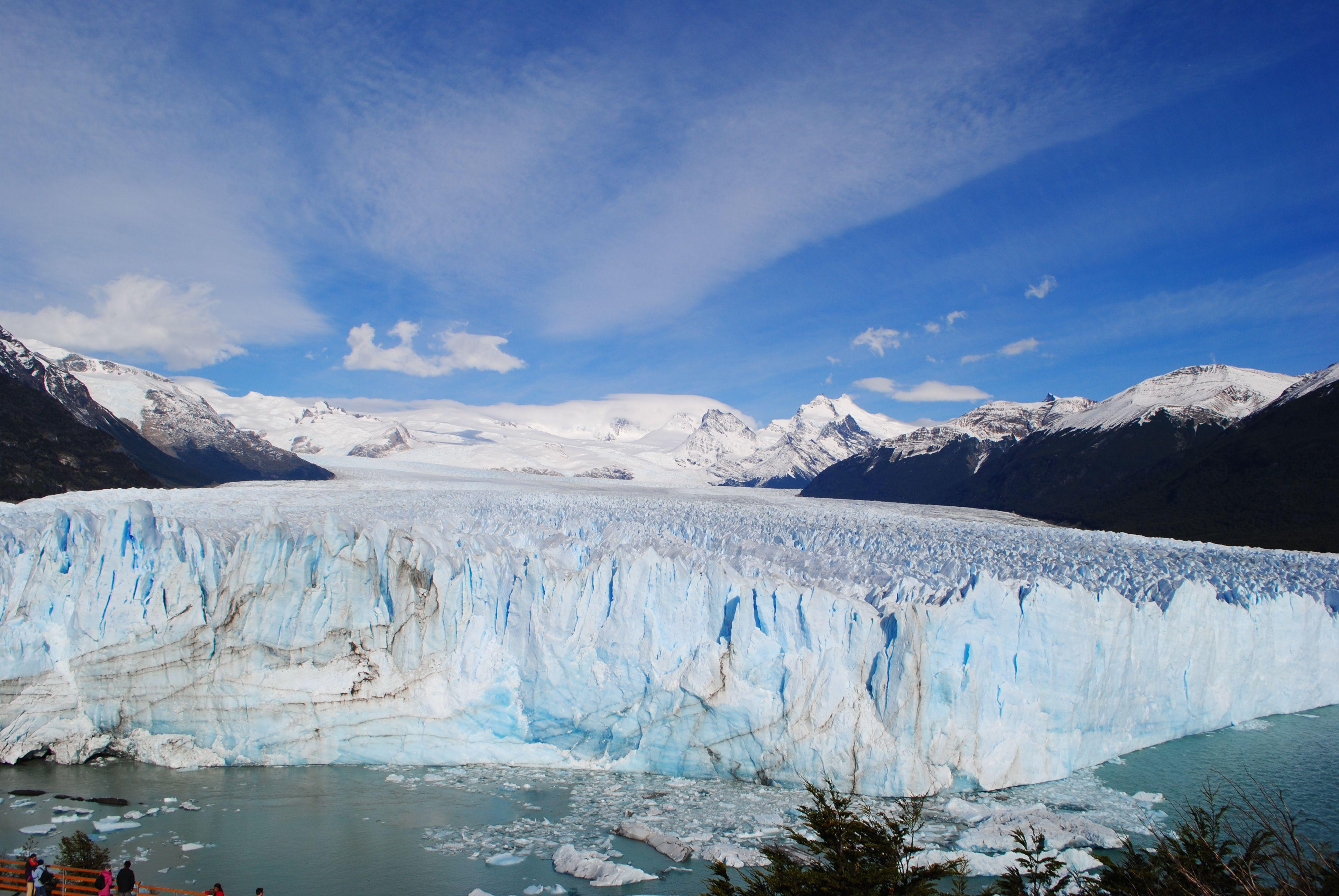 Glaciar Perito Moreno, El Calafate, Argentina