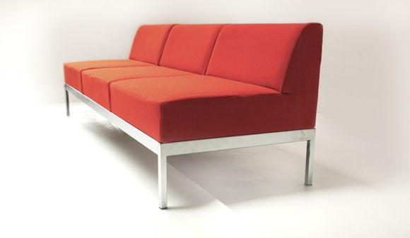 Kho Liang Ie Schiphol.Kho Liang Ie Schiphol Sofa2 At Home Sofa Modular