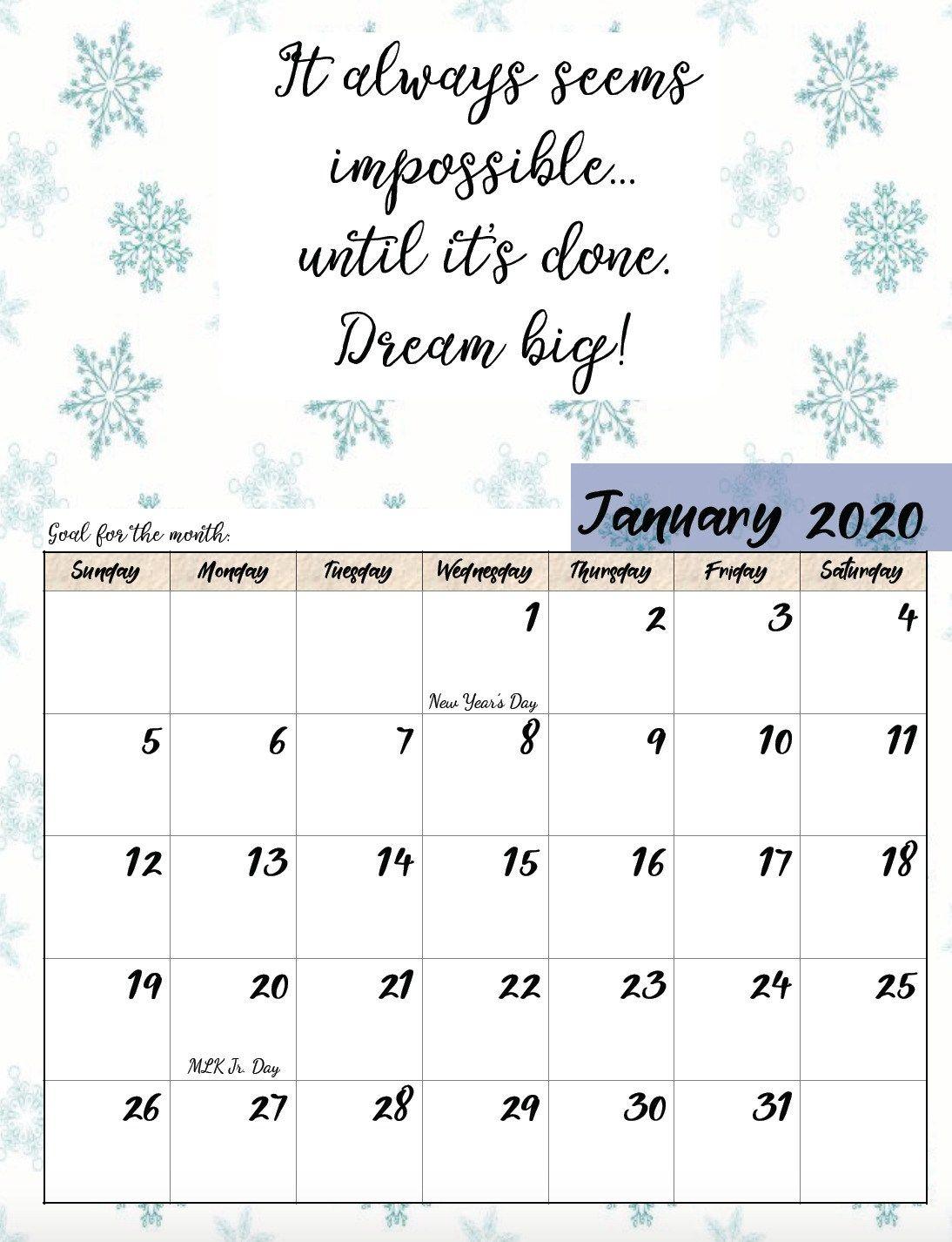 calendars calendar quotes printable calendar templates