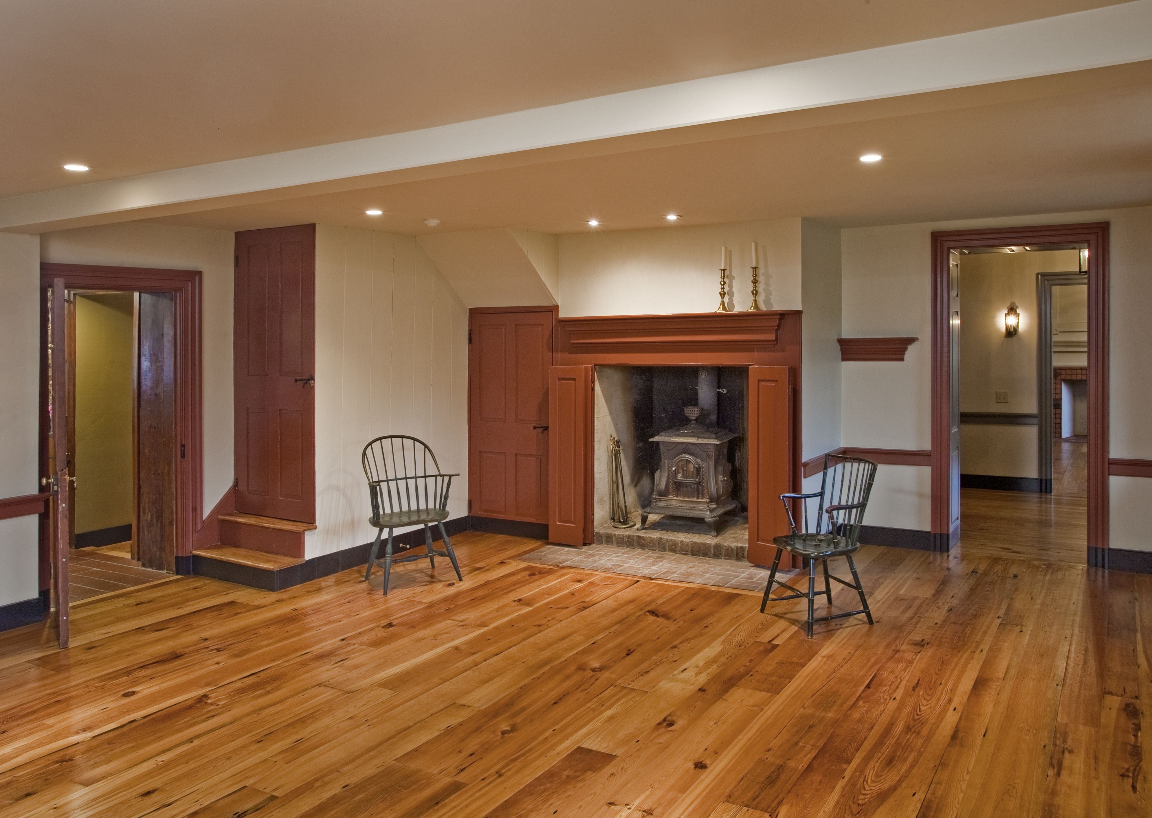 Custom Fireplace   Build your dream home, Interior remodel, Building remodeling