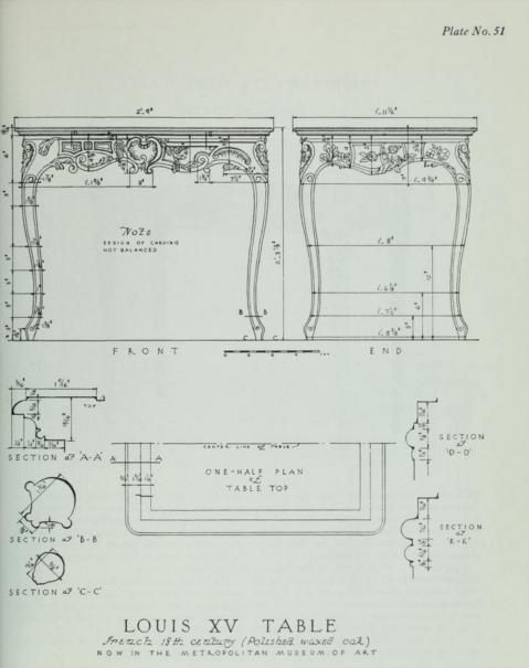 Shop Plans For A Table Workinghard In 2019 Furniture
