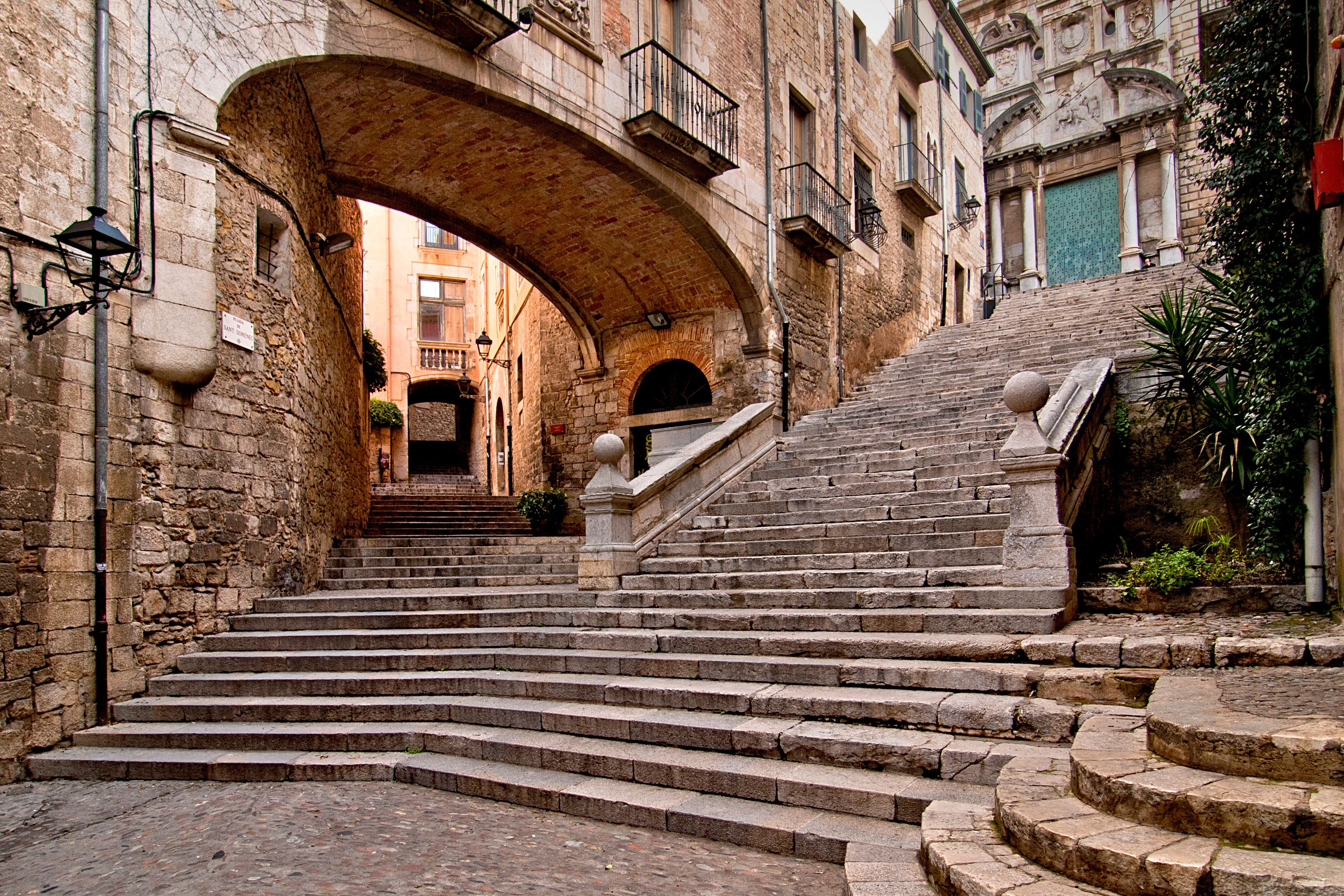 Our guide to Game of Thrones' Catalonian home Girona