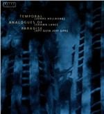Prezzi e Sconti: #Temporal analogues of..  ad Euro 22.50 in #Cd audio #Cd audio
