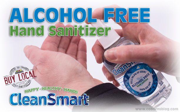 Hand Sanitizer For Eczema Eczemadiet Eczema Diet Hand Care