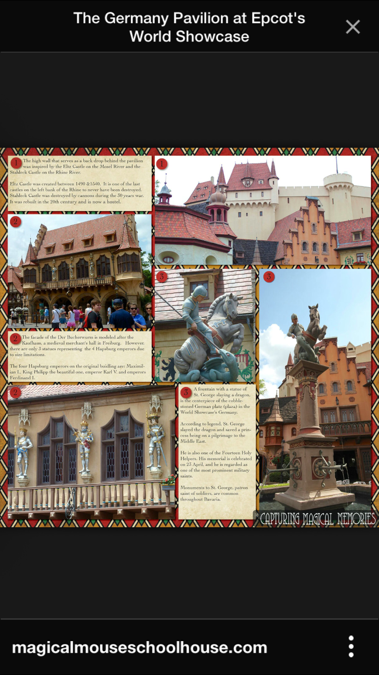 Europe scrapbook ideas - 1000 Images About Disney Scrapbooking Epcot Germany On Pinterest Disney Epcot And Project Life