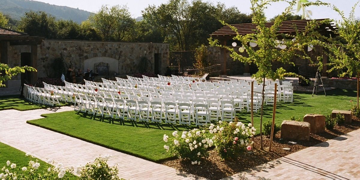 Weddings At The Vintage Estate In Yountville Ca Wedding Spot Wedding Venue Prices Vintage Estates Wedding Wire