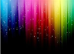 Beautiful Rainbow Color Background Webeverythings With Images