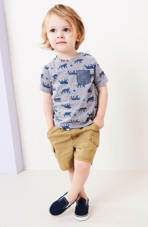 24d037321 Moda y estilo para niños