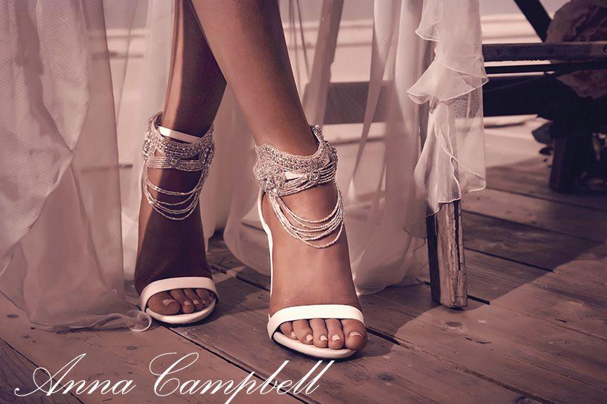 Mahalia Foot Cuffs   Boda   Pinterest   Mis sueños, Sueños y Boda