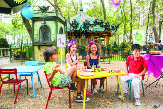 Best kids birthday party places in NYC Birthday party places