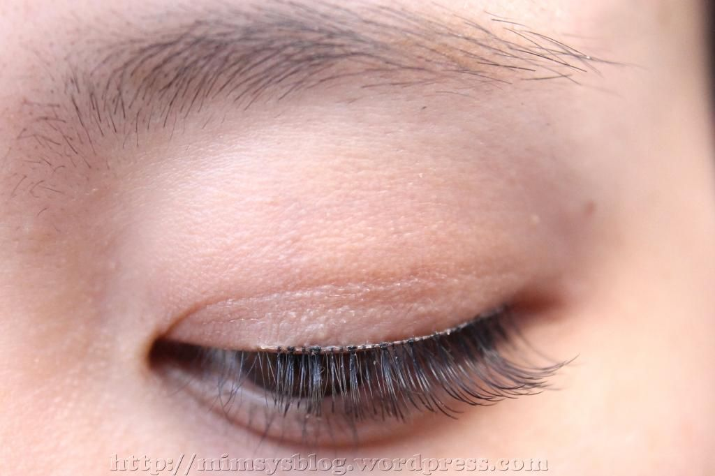 fcede19f455 @Kiss Products Looks So Natural Lashes (Sultry) #KISSlashesKISS