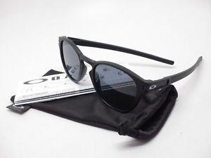 6754b068bd Oakley Latch Sunglasses Product Info   Brand   Oakley Model Number   OO9265-01  Model Name   Latch Frame Color   Matte Black Lens Color   Grey Polarized