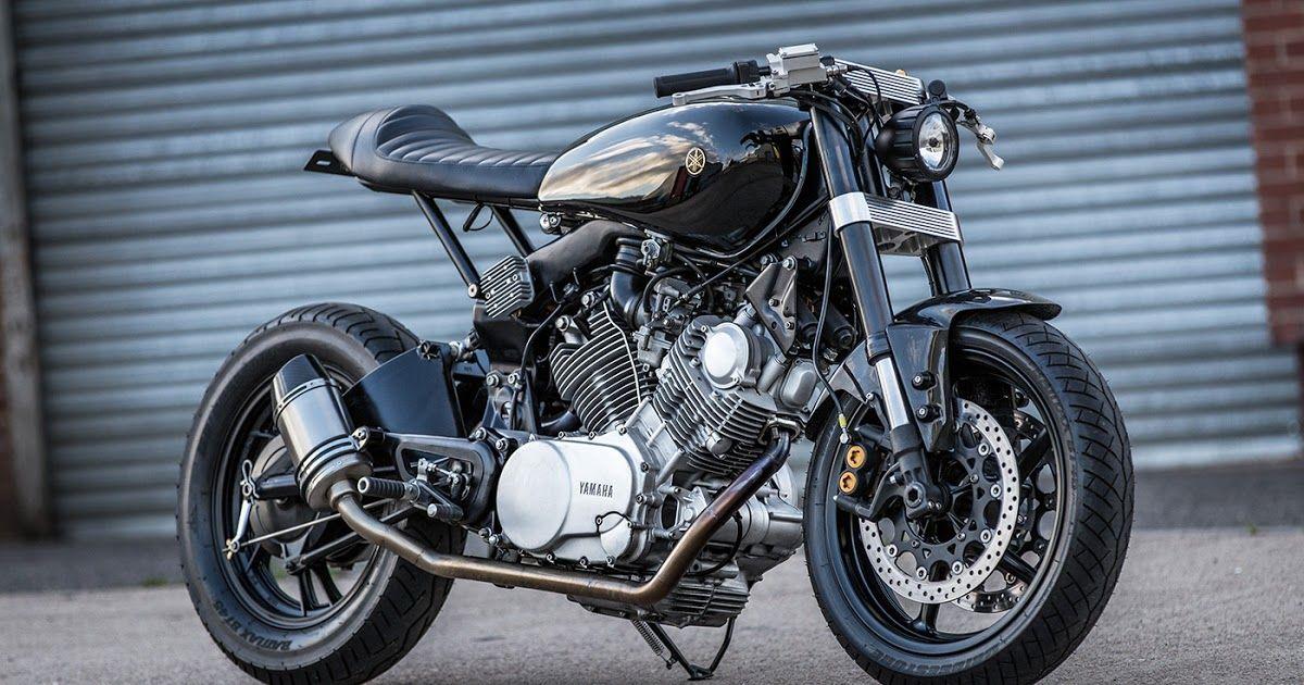 99garage | Cafe Racers Customs Passion Inspiration: Honda CB 550 Raccia