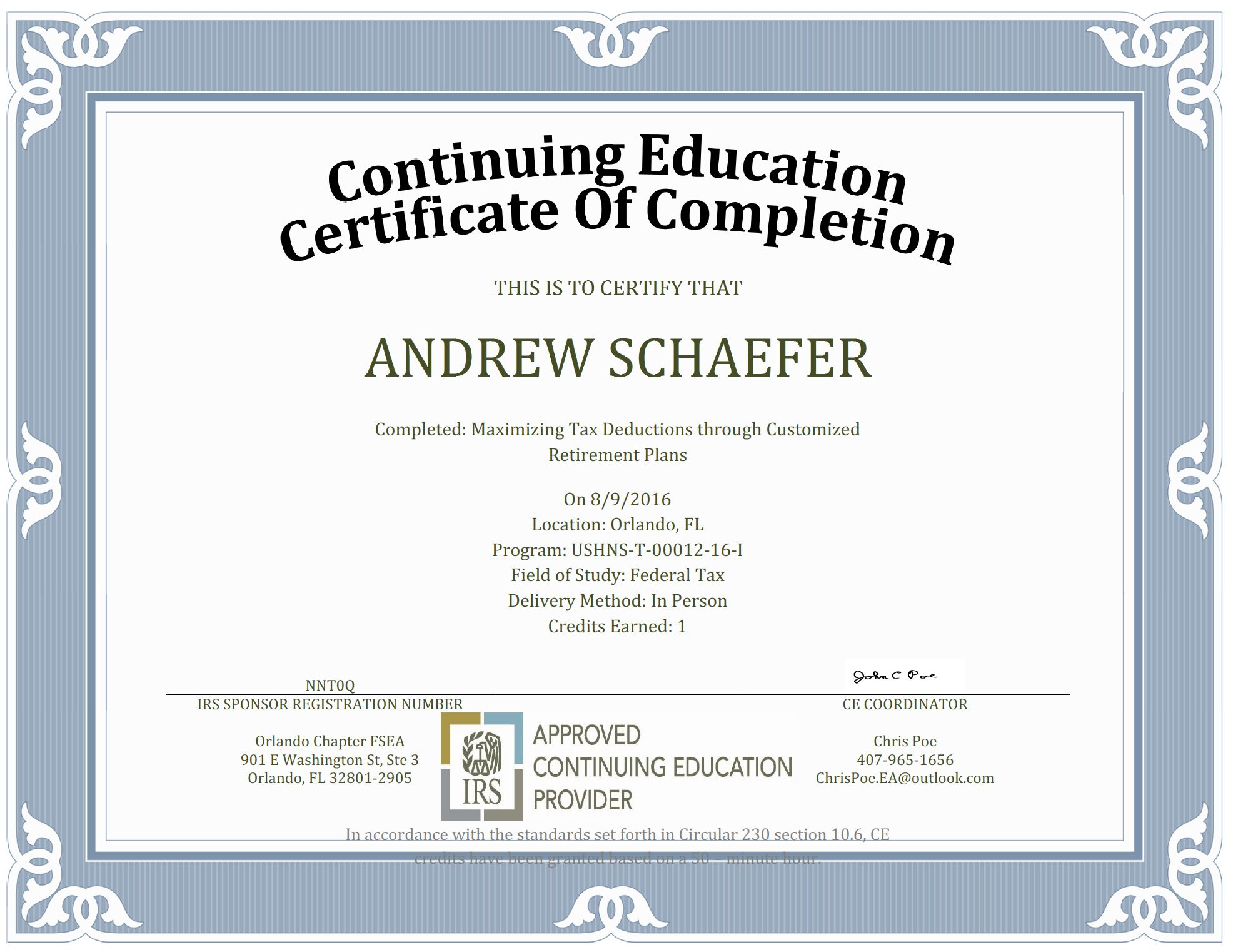 The Amazing Ceu Certificate Of Completion Template Sample Intended For Conti In 2020 Education Certificate Certificate Of Completion Template Certificate Of Completion