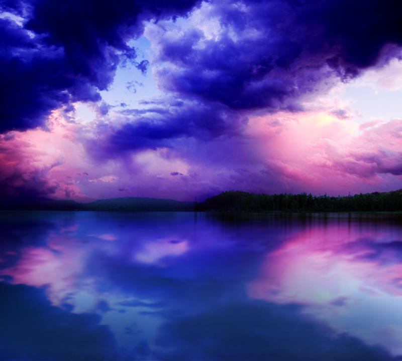 Gentle Skies by `Emerald-Depths on deviantART