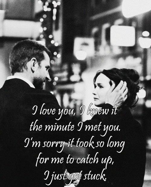 60 Most Romantic Movie Quotes Herinterest Love Romantic Fascinating Famous Movie Love Quotes