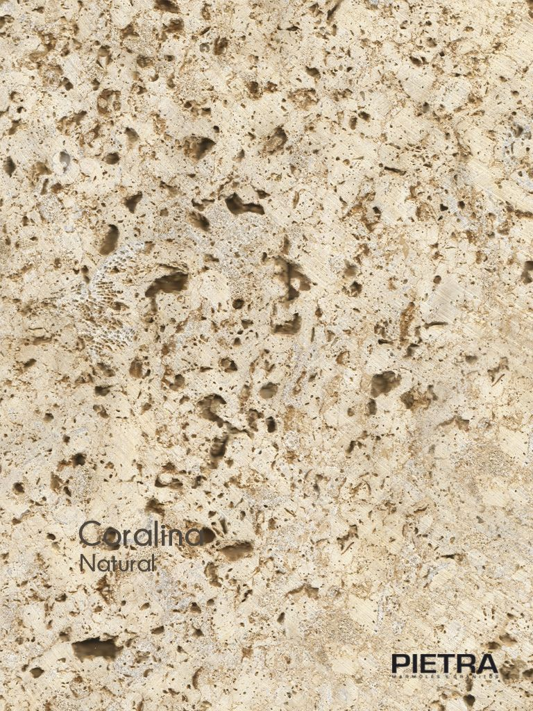 Coralina Natural es una piedra utilizada para piscinas o