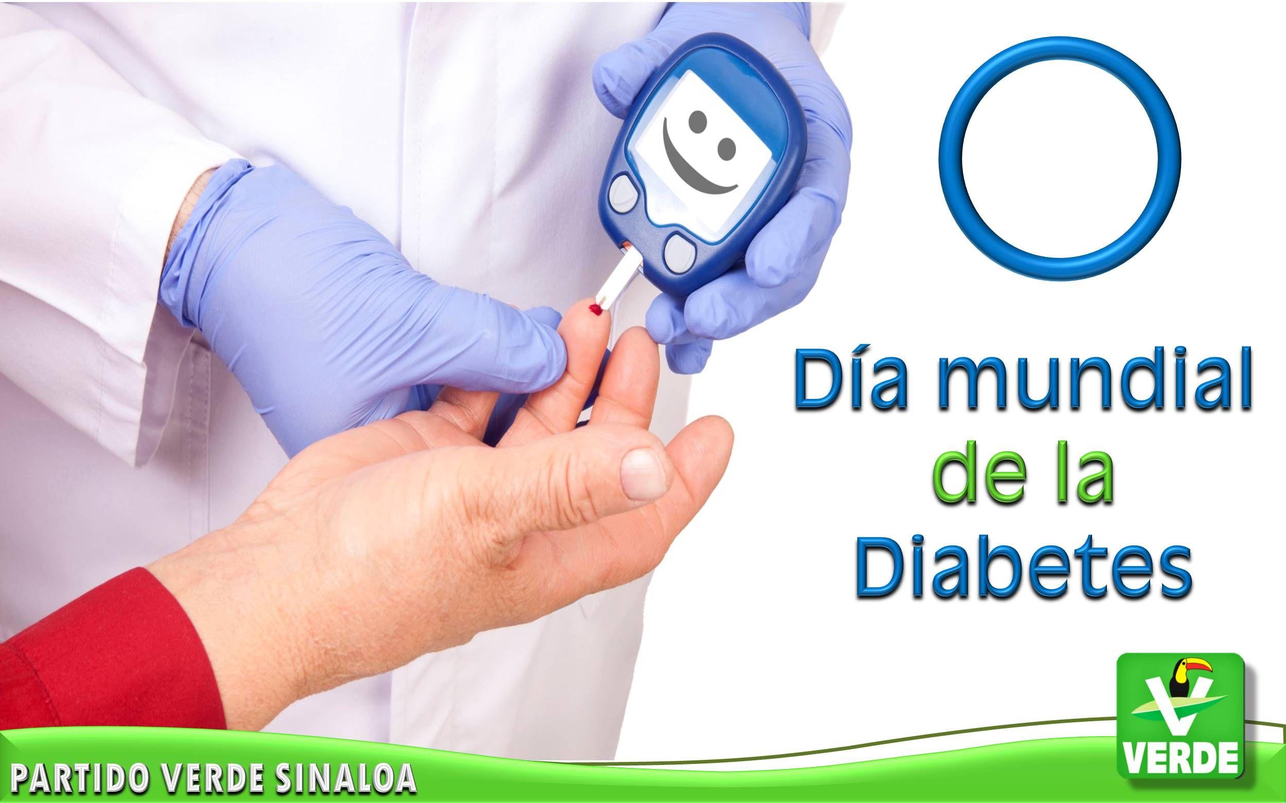 ideas para el video sobre la conciencia del día mundial de la diabetes