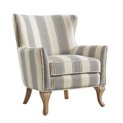 Master Bedroom Retreat Upholstered Accent Chairs