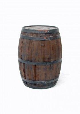 Replica Wooden Barrel Event Prop Hire Wooden Barrel Wooden Barrel